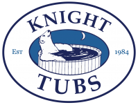 Knight Tubs -  LOGO