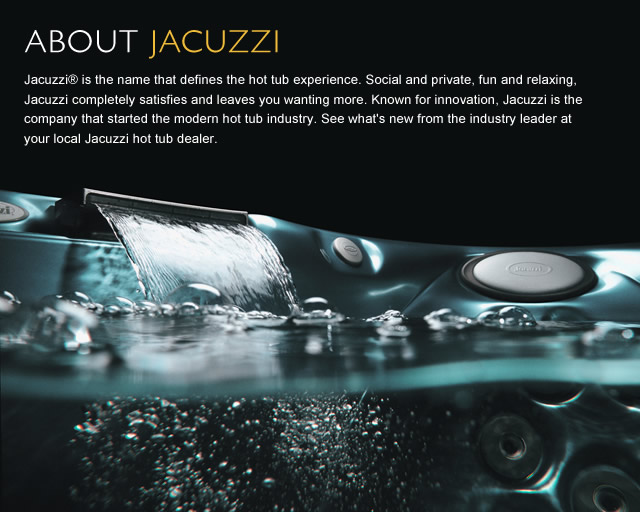 The Jacuzzi Difference: Knight Tubs & Spas | Okemo, Vermont