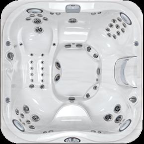 jacuzzi hot tub description image