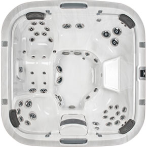 jacuzzi hot tub description image